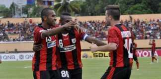 Berita Liga Indonesia, Persipura Jayapura, Sriwijaya FC, Liga 1 Indonesia