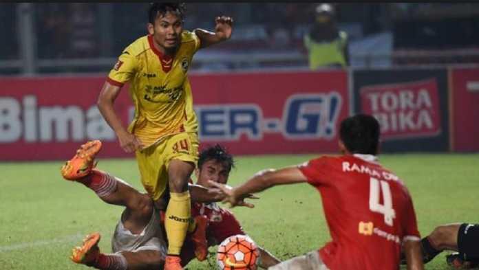 Berita Liga Indonesia, Sriwijaya FC, Ichsan Kurniawan