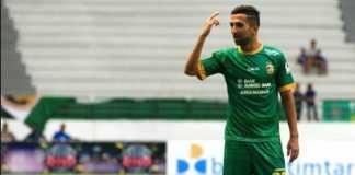 Berita Liga Indonesia, Sriwijaya FC, Manuchekhr Dzhalilov