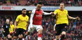 Berita Liga Inggris, Arsenal, Watford