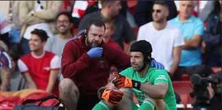 Berita Liga Inggris, Arsenal, Watford, Petr Cech
