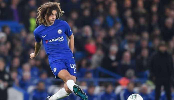 Berita Liga Inggris, Chelsea, Ethan Ampadu
