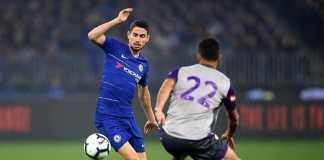 Berita Liga Inggris, Chelsea, Jorginho
