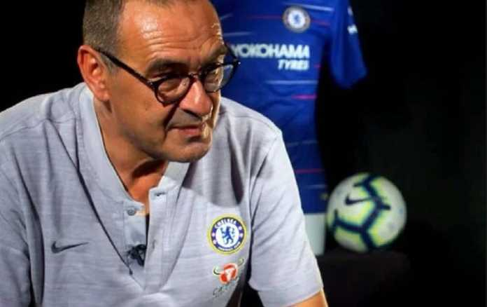Berita Liga Inggris, Chelsea, Maurizio Sarri