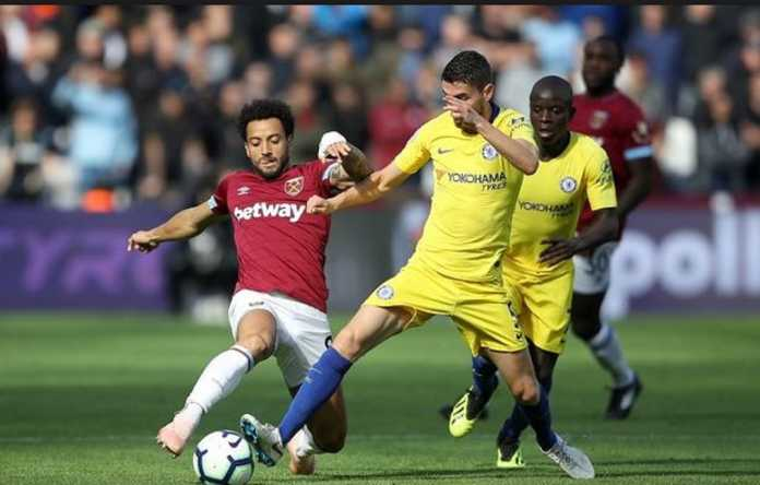 Berita Liga Inggris, Chelsea, West Ham United, Jorginho