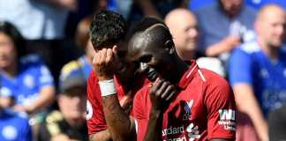 Berita Liga Inggris, Liverpool, Sadio Mane
