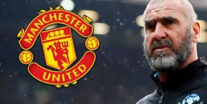 Berita Liga Inggris, Manchester United, Eric Cantona, Pep Guardiola