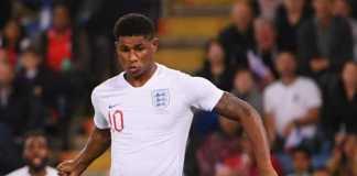 Berita Liga Inggris, Manchester United, Marcus Rashford, Gareth Southgate