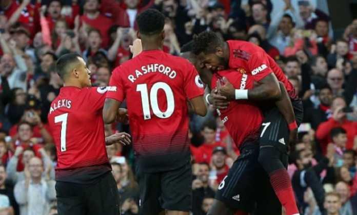 Berita Liga Inggris, Manchester United, Watford