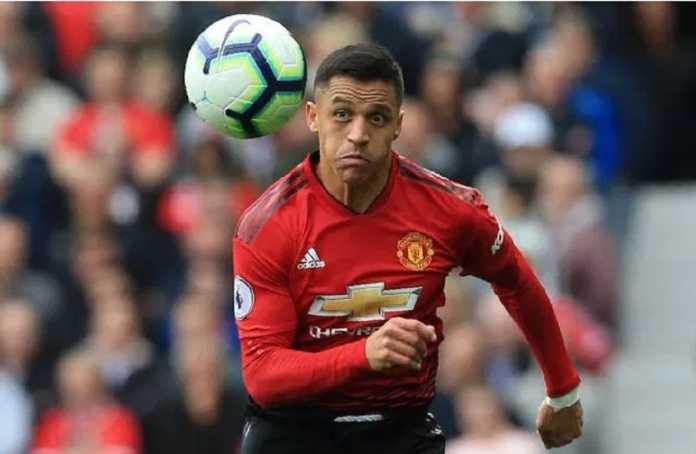 Berita Liga Inggris, Manchester United. Alexis Sanchez, Ian Wright