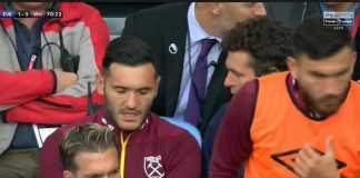 Berita Liga Inggris, West Ham United, Everton, Lucas Perez, Manuel Pellegrini