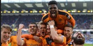 Berita Liga Inggris, Wolverhampton Wanderers