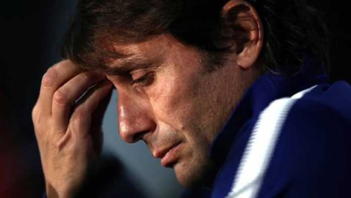 Berita Liga Italia, AS Roma, Antonio Conte, Eusebio Di Francesco