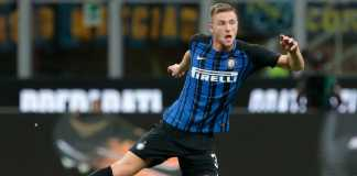 Berita Liga Italia, Inter Milan, Milan Skriniar