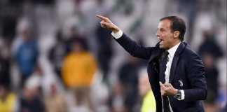 Berita Liga Italia, Juventus, Bologna, Massimiliano Allegri
