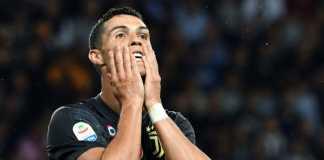 Berita Liga Italia, Juventus, Cristiano Ronaldo