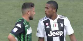 Berita Liga Italia, Juventus, Douglas Costa