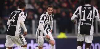 Berita Liga Italia, Juventus, Mattia De Sciglio