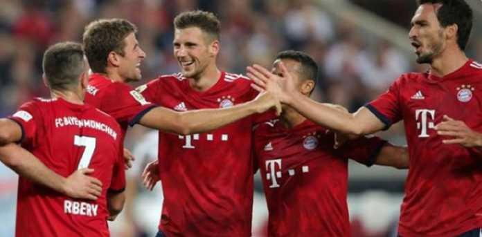 Pimpinan Bayern Munchen, Karl-Heinz Rummenigge ungkap bagaimana besarnya dana yang dimiliki klubnya untuk datangkan pemain papan atas.