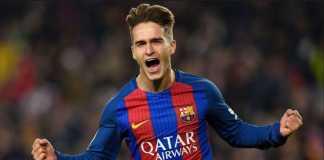 Berita Liga Spanyol, Barcelona, Girona, Denis Suarez
