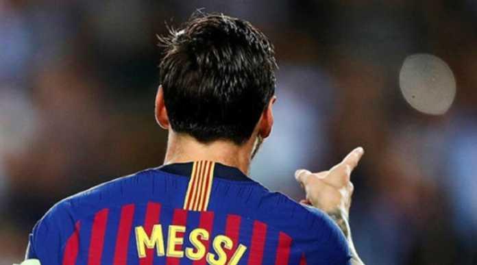 Berita Liga Spanyol, Barcelona, Lionel Messi, Leganes