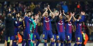Berita Liga Spanyol, Barcelona, Real Sociedad