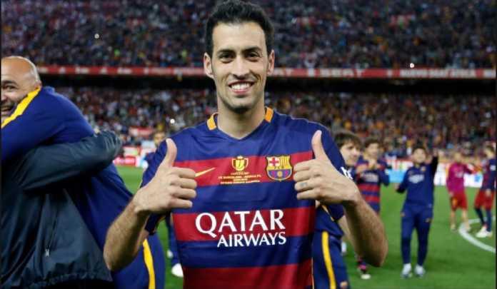Berita Liga Spanyol, Barcelona, Sergio Busquets