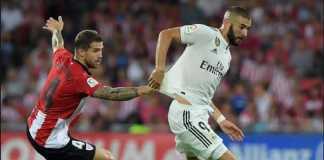 Berita Liga Spanyol, Real Madrid