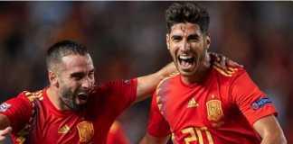 Berita Liga Spanyol, Real Madrid, Athletic Bilbao, Marco Asensio