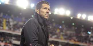Berita Liga Spanyol, Real Madrid, Atletico Madrid, Diego Simeone