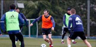Berita Liga Spanyol, Real Madrid, Gareth Bale