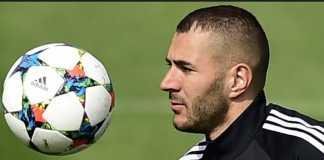 Berita Liga Spanyol, Real Madrid, Karim Benzema