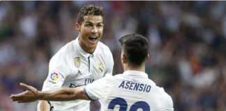 Berita Liga Spanyol, Real Madrid, Marco Asensio