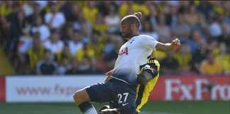 Berita Liga inggris, Tottenham Hotspur, Lucas Moura