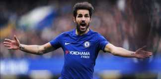 Berita Transfer, Inter Milan, Chelsea, Cesc Fabregas