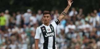 Berita Transfer, Juventus, Paulo Dybala