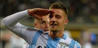 Berita Transfer, Lazio, Sergej Milinkovic-Savic
