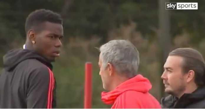 Berita Transfer, Manchester United, Barcelona, Paul Pogba