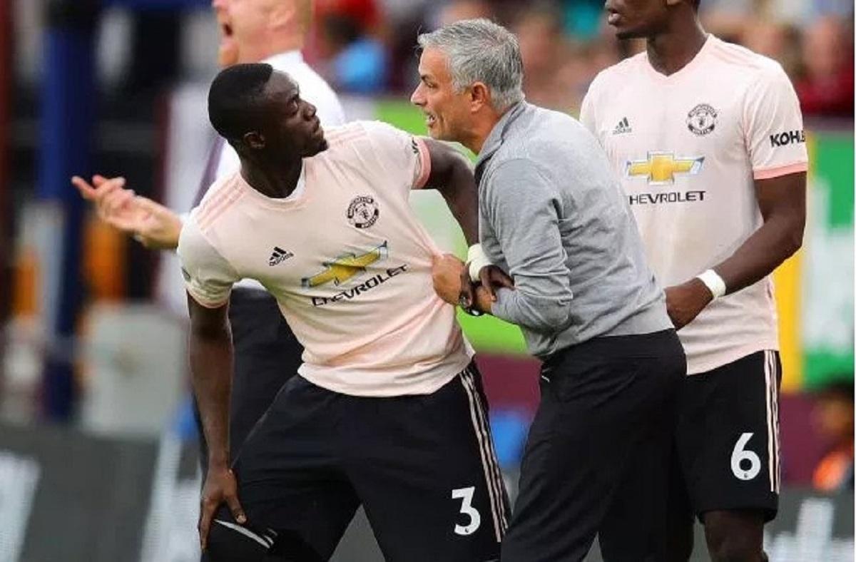 Eric Bailly Bersiap Tinggalkan Manchester United Gilabola