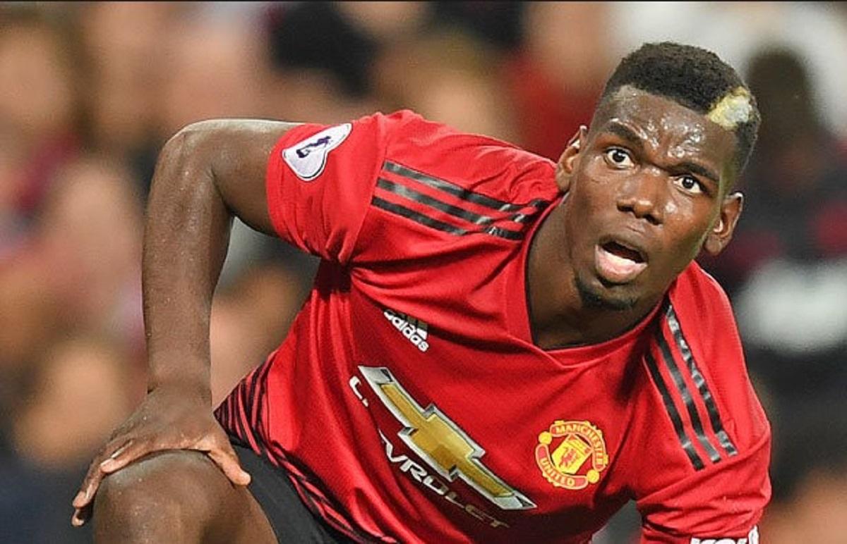 Paul Pogba Ingin Permanen Tinggalkan Manchester United