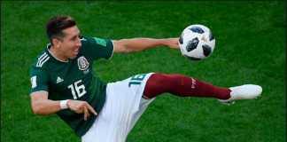 Berita Transfer, Real Madrid, FC Porto, Julen Lopetegui, Hector Herrera