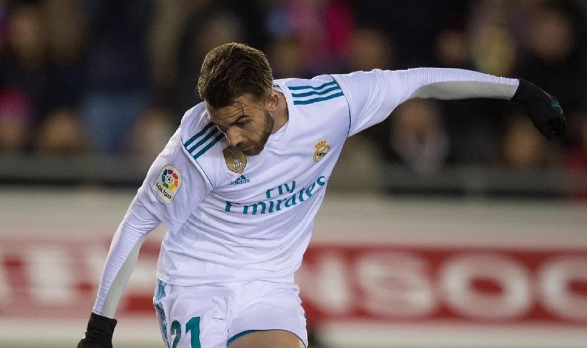 Striker Real Madrid Borja Mayoral Hijrah Ke Levante