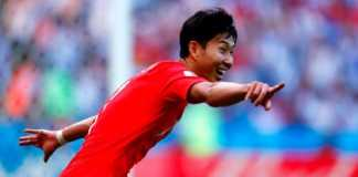 Berita Transfer, Tottenham Hotspur, Bayern Munchen, Son Heung-min