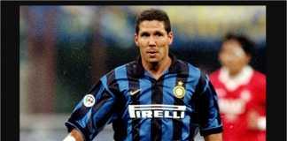 Diego Simeone, Inter Milan