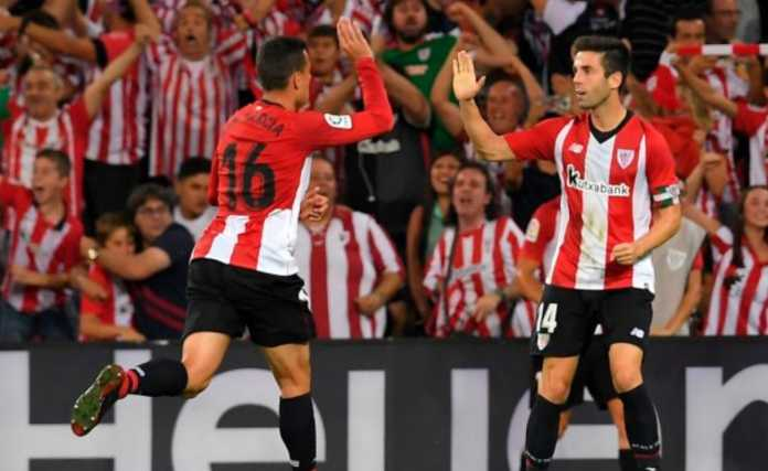Hasil Athletic Bilbao vs Real Madrid, Liga Spanyol