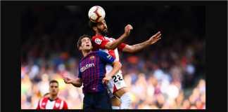Hasil Barcelona vs Athletic Bilbao, Liga Spanyol