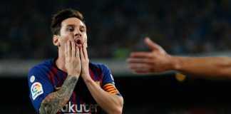 Barcelona gagal meraih poin penuh usai ditahan imbang Girona dalam pertandingan yang digelar di Camp Nou.