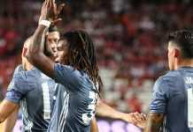 Hasil Benfica vs Bayern Munchen, Liga Champions