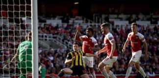Hasil Bola, Arsenal, Watford