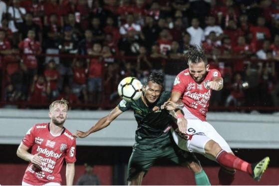 Hasil Bola, Bali United, PS Tira